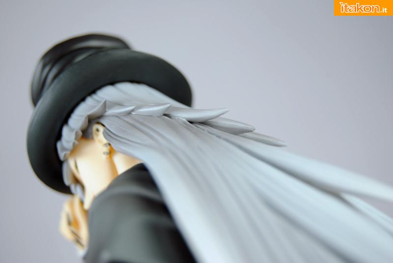 Undertaker Kotobukiya - Recensione - Foto 59