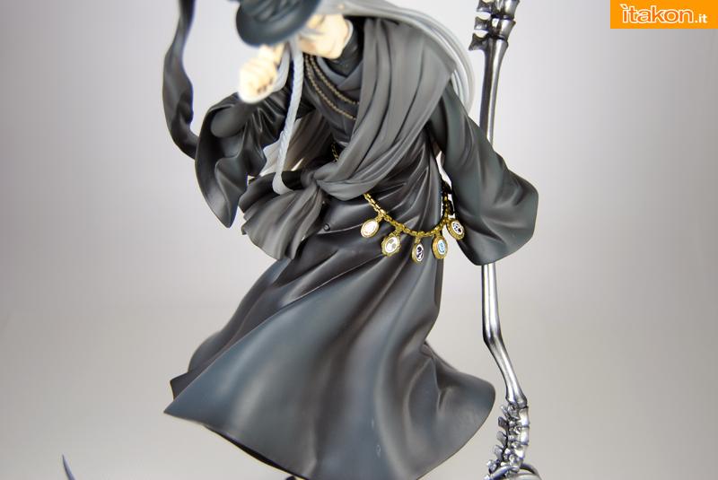 Undertaker Kotobukiya - Recensione - Foto 74