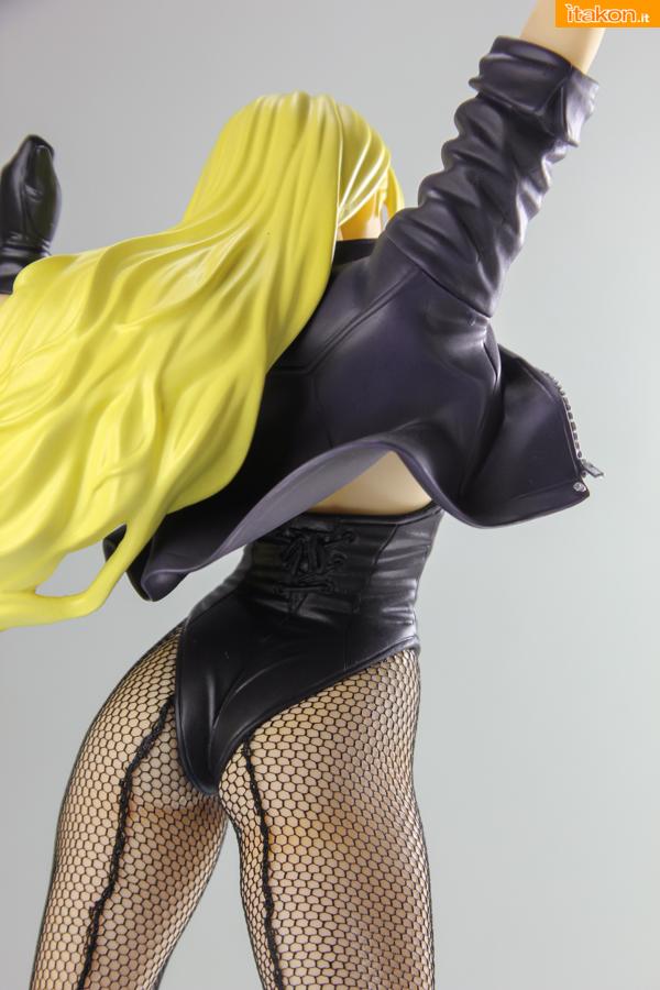 Black_Canary_Kotobukiya_Bishoujo  45