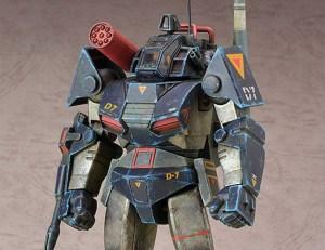 COMBAT ARMORS MAX EX-03 Dougram Yakuto Max pre 20