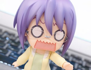 Futaba Ichinose - Seiyus Life - nendoroid GSC preview 20