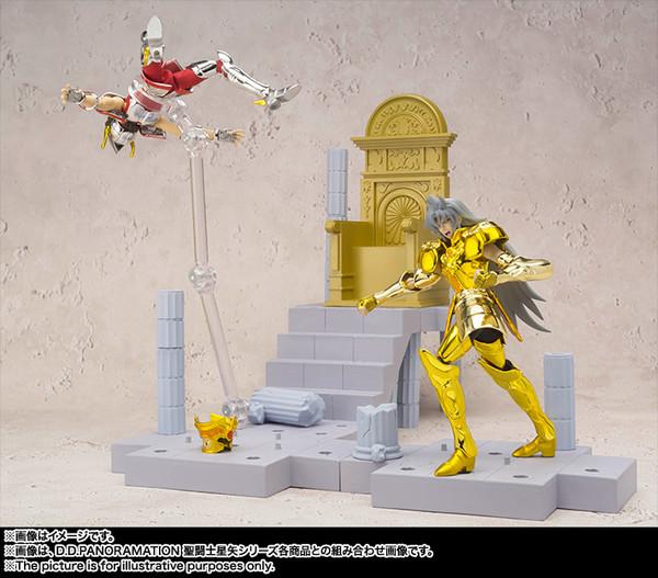 Gemini Saga D.D. Panoramation Bandai Itakon.it -0008