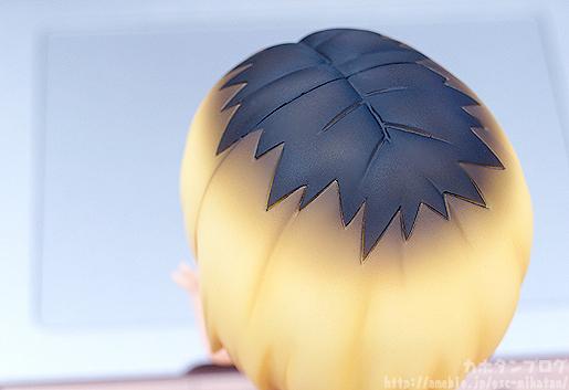 Kenma Kozume Nendoroid - Haikyuu!! - Orange Rouge gallery 02