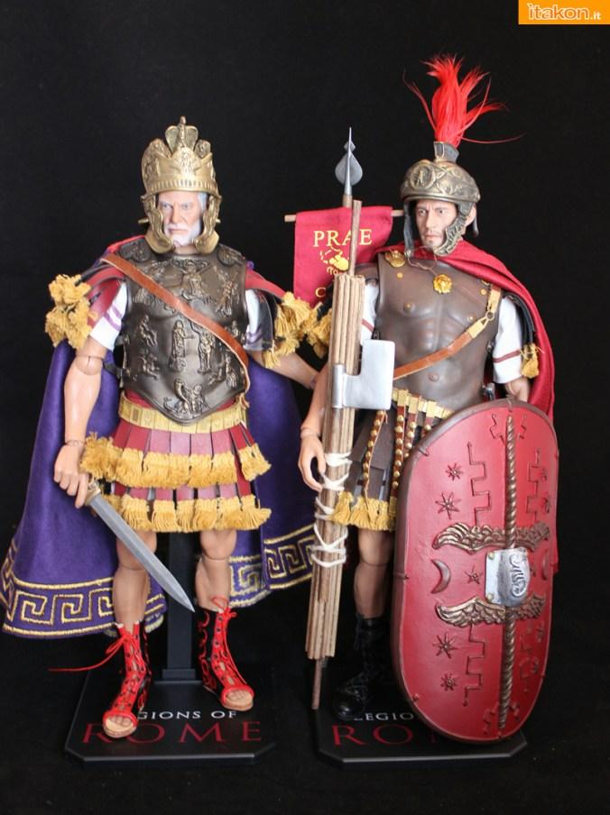 Lucius Aelius Seianus e Marcus Nonius - Kaustic Plastik - Recensione - Foto 85