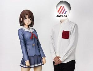 Megumi Katou - Saekano - Aniplex Life Size pre 20