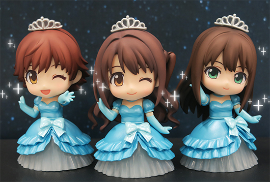 Nendoroid More Dress-Up Wedding Blog Preview 06