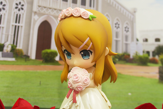Nendoroid More Dress-Up Wedding Blog Preview 2 05