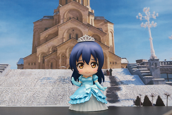 Nendoroid More Dress-Up Wedding Blog Preview 2 12