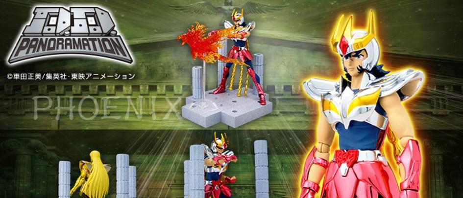Phoenix Ikki D.D. Panoramation Bandai Itakon.it -0001