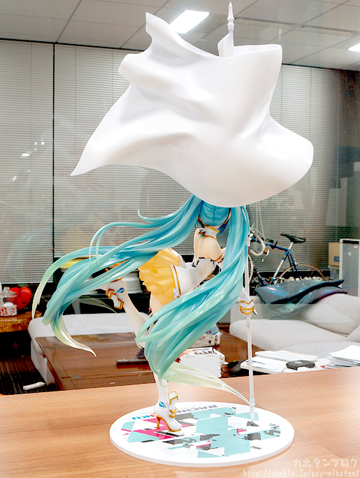Racing Miku 2015 - Good Smile Racing - GSC gallery 03