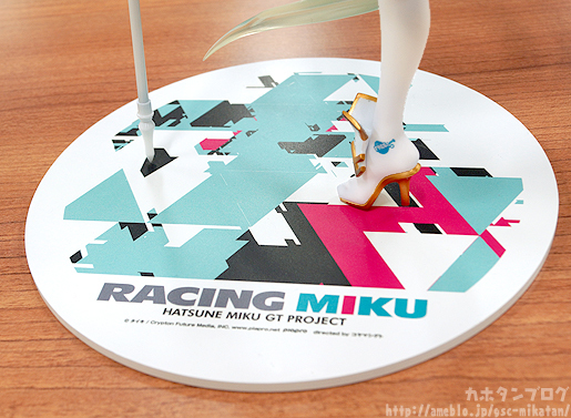 Racing Miku 2015 - Good Smile Racing - GSC gallery 04