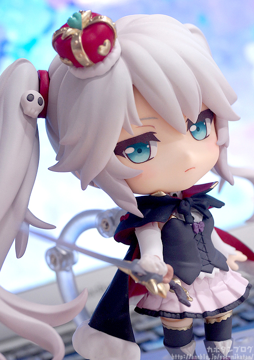 Sybilla Nendoroid preview Good Smile Company 10