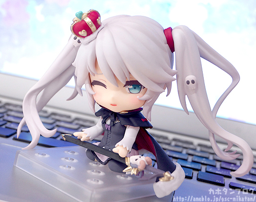 Sybilla Nendoroid preview Good Smile Company 11