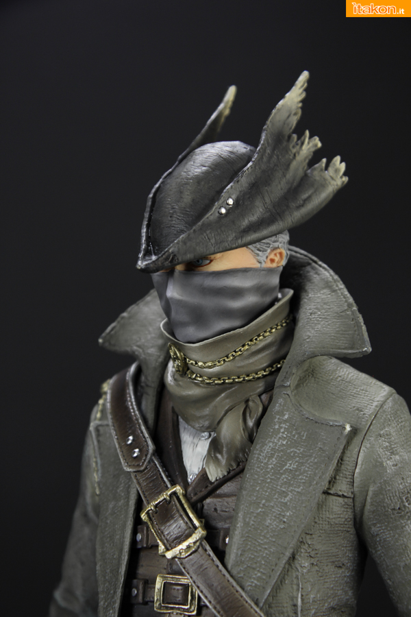 The_Hunter_Bloodborne_Gecco 36