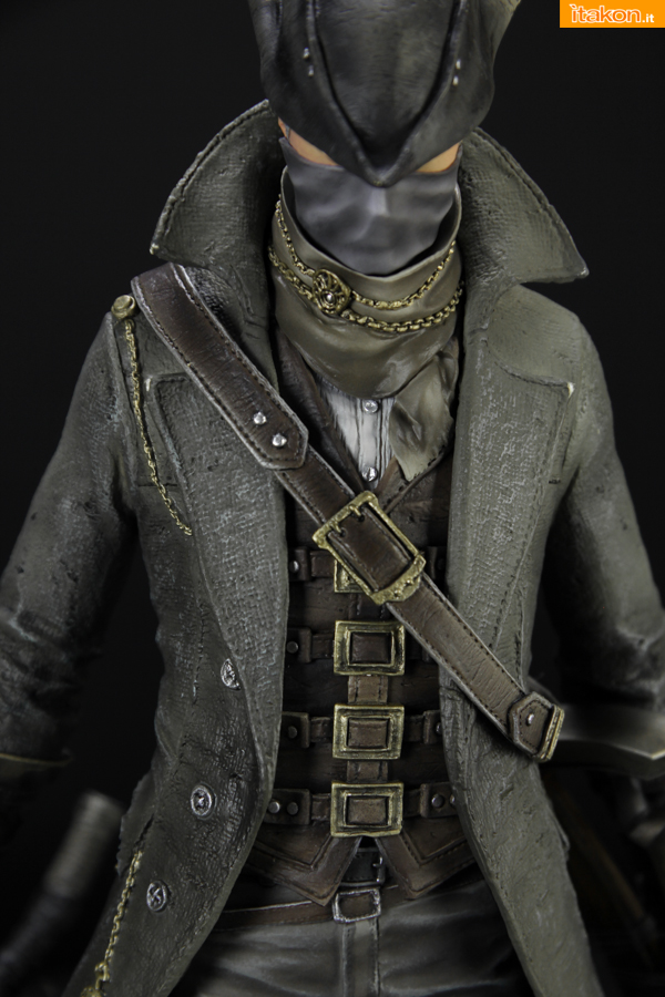 The_Hunter_Bloodborne_Gecco 39