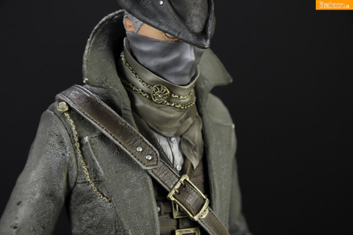The_Hunter_Bloodborne_Gecco 47