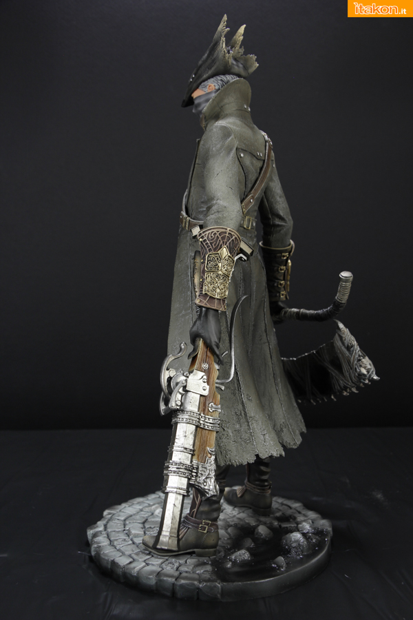 The_Hunter_Bloodborne_Gecco 70