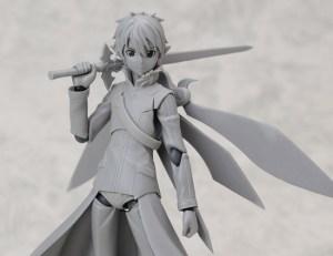 figma Kirito ALO - Sword Art Online - Max Factory proto 20