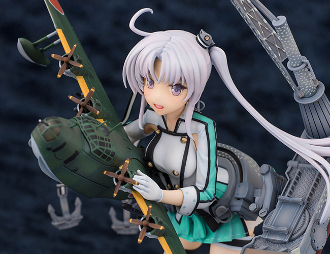 Akitsushima - Kantai Collection - Funny Knights pre 20