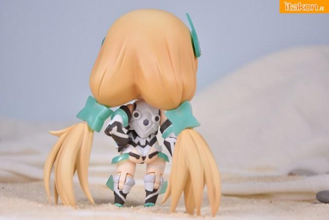 Angela Balzac - Nendoroid GSC - Recensione - Foto 21