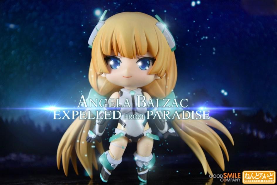 Angela Balzac - Nendoroid GSC - Recensione - Foto 55
