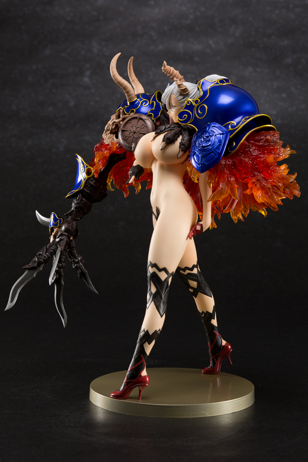 Belial - The Seven Deadly Sins - Orchid Seed pre 03