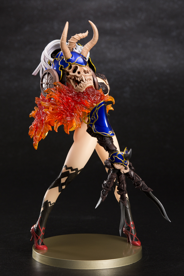Belial - The Seven Deadly Sins - Orchid Seed pre 05
