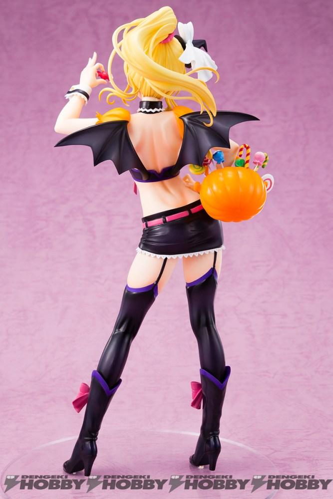 Eri Ayase Halloween - Love Live! Alpha Omega pre 07