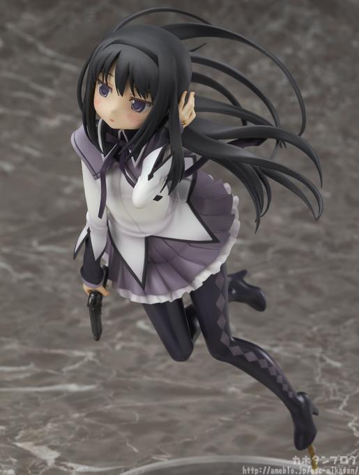 Homura Akemi - Puella Magi Madoka Magica - GSC preview 05