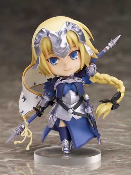 Jeanne D'Arc - Fate Grand Order - Aniplex Chara-Forme pics 03
