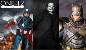 Mezco-One12-Captain-America