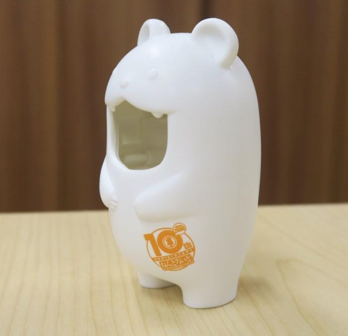 Nendoroid More Bear - Good Smile Company Wonder Fest pics 03