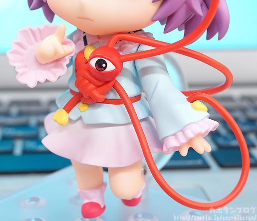 Nendoroid Satori Komeiji - Touhou Project - GSC preview 02