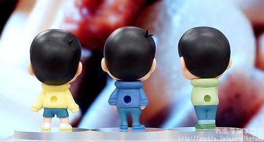 Osamatsu-san Trading Figures Good Smile Company pics 03
