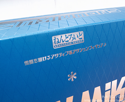 Snow Miku Snow Owl Nendoroid Figma GSC gallery 06