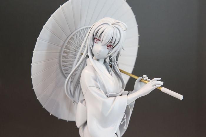 Souyokusha - Yukino Yukinoshita - Yahari Ore no Seishun Love Comedy wa Machigatteiru 01