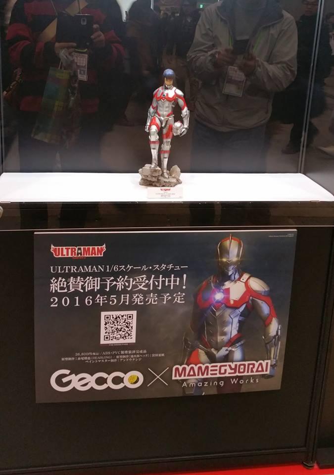 Ultraman 1/6