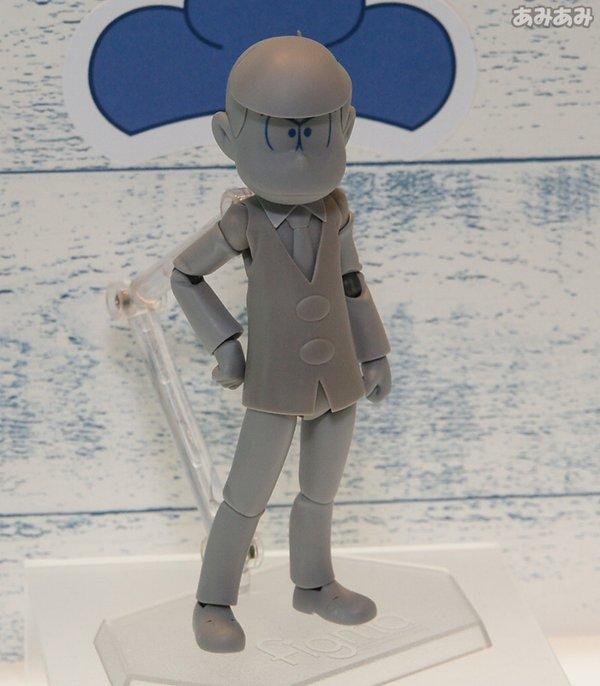 figma Choromatsu Karamatsu Osomatsu-san OR