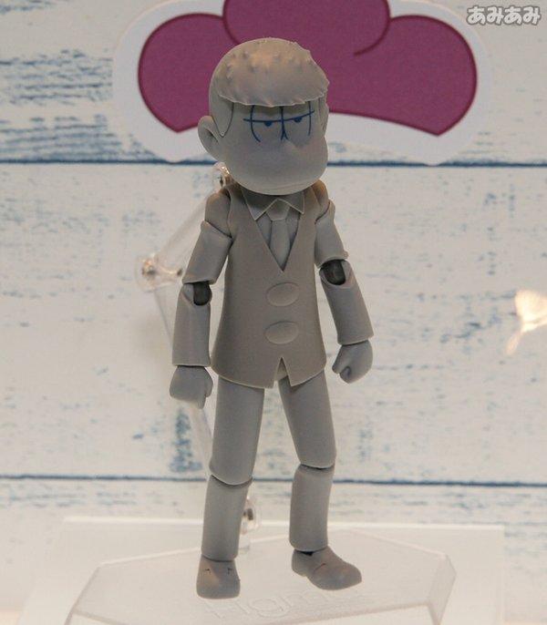 figma Ichimatsu Matsuno Osomatsu-san OR