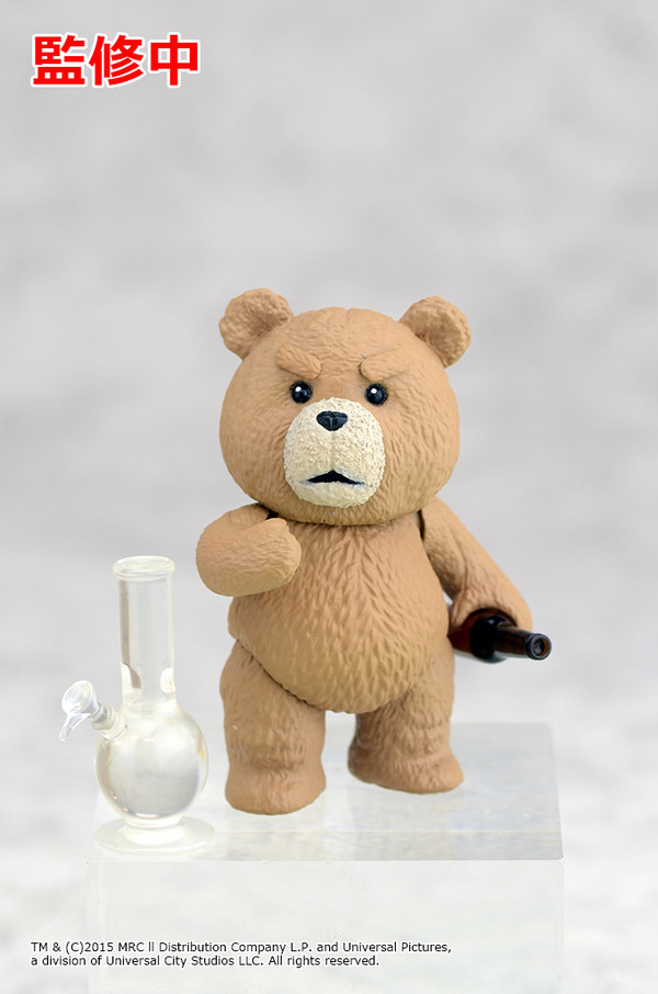 Prototipo per Ted dall'omonimo film