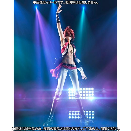 nanase - idolish - figuarts - bandai - 6