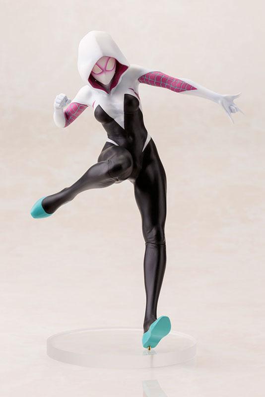 spider gwen - bishou - pre - 8