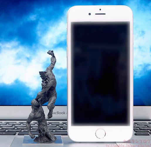 Confronto con iPhone 6s