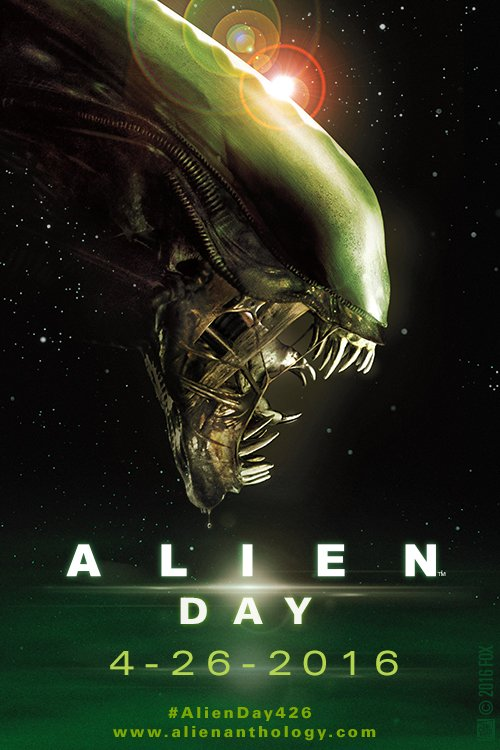 Alien-Day