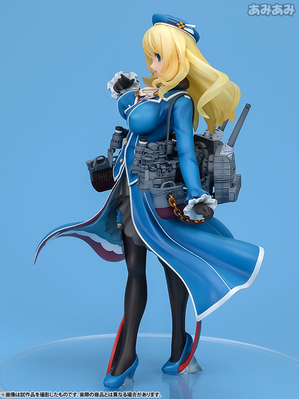 Atago - KanColle - Ques Q Gallery 03