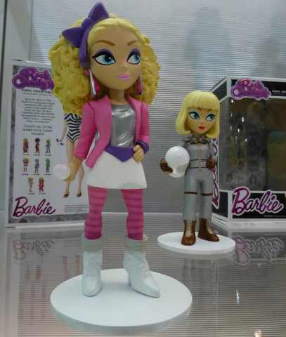Barbie toy fair 05
