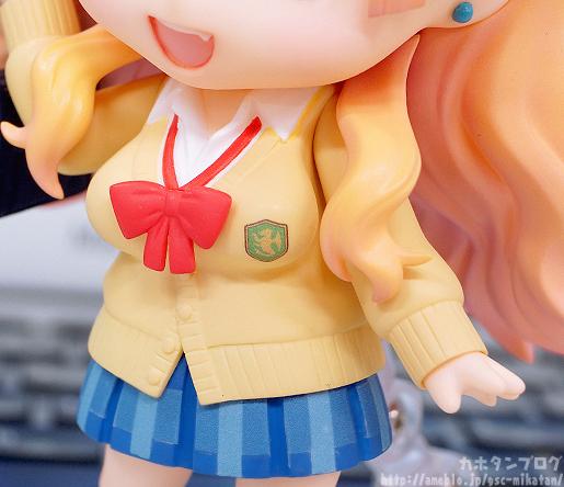 Galko-chan - Oshiete! Galko-chan - GSC Nendoroid pics 03