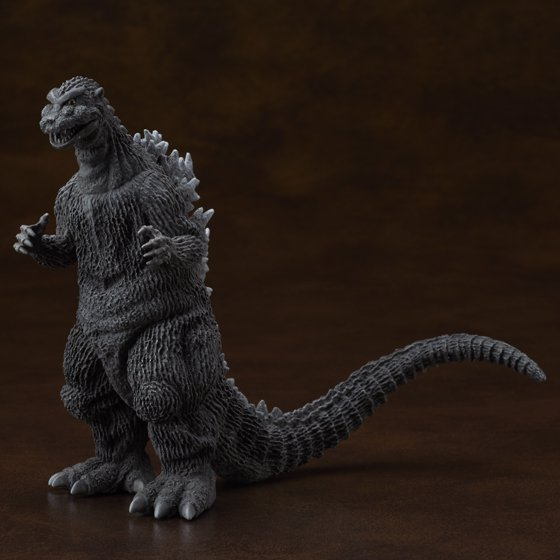 Godzilla SH MonsterArts - Bandai pre 02