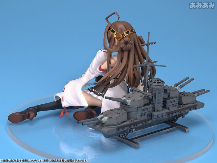 Kongo - KanColle - Ques Q Gallery 03