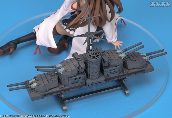 Kongo - KanColle - Ques Q Gallery 12